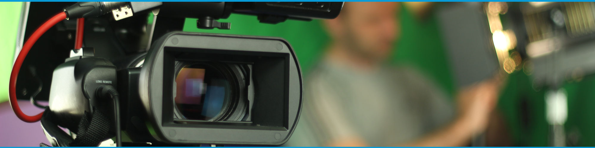 Corporate video production in Cheshire, Lancashire, Merseyside and Greater Manchester
